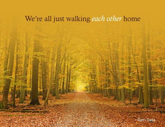 And peace unto all...