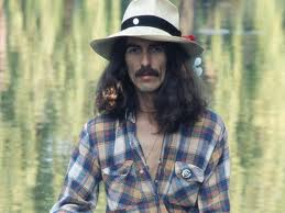 george in hat