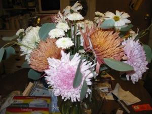 dennis flowers